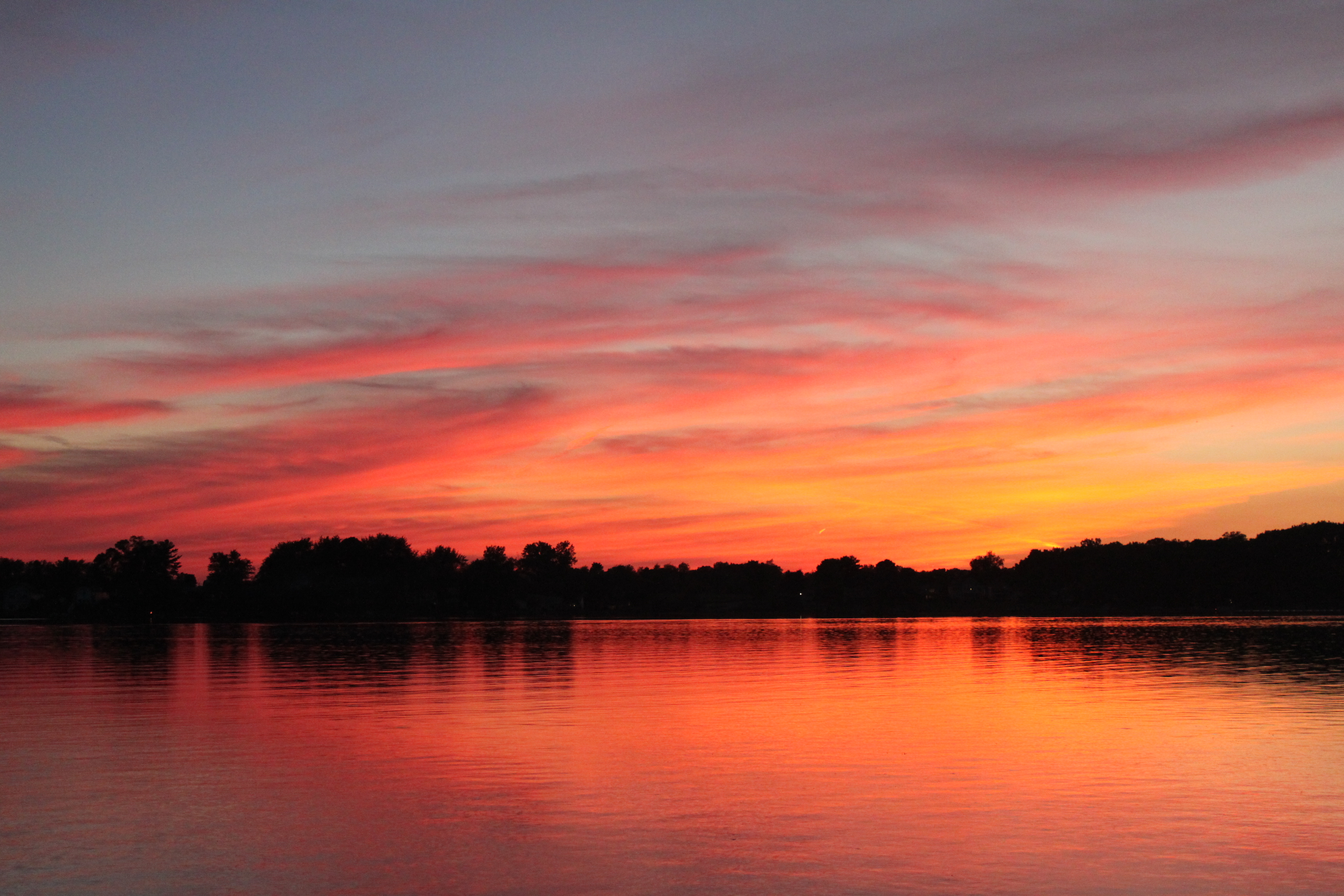 Pretty Lake, Indiana